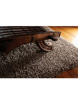 Imperial rug taupe 80x150