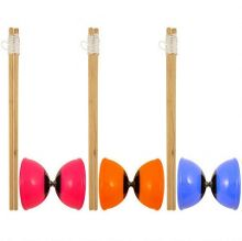 Juggling Diabolo Wooden Sticks 12cm