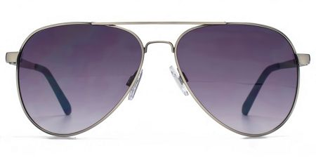 Ben Sherman 26BEN011 Grey Aviator Sunglasses
