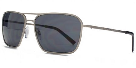 Ben Sherman 26BEN019 Grey Square Sunglasses
