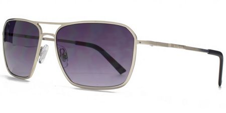 Ben Sherman 26BEN020 Dark Gun Square Sunglasses