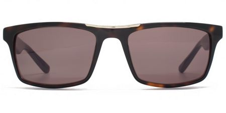 Ben Sherman 26BENP001 Tort Rectangle Sunglasses