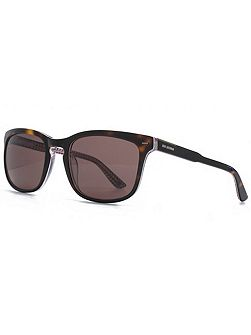 26BENP002 Tort Square Sunglasses