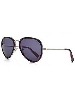 Supersonic 26HK001 Pink aviator
