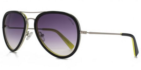Hook LDN Supersonic 26HK001 Lime aviator