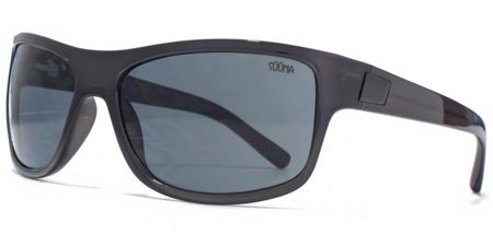 Suuna 26SUU136 Grey Wrap Sunglasses