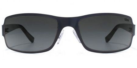 Suuna 26SUU139 Matt Black Wrap Sunglasses