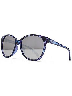 26AFS013 Tort Cateye Sunglasses