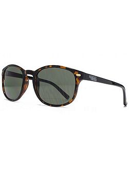 26AFS014 Amber Demi Square Sunglasses