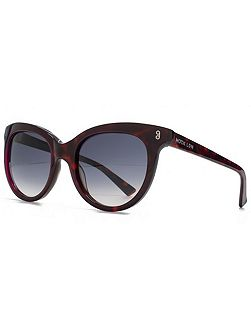 26HK007- TOR Cateye Sunglasses