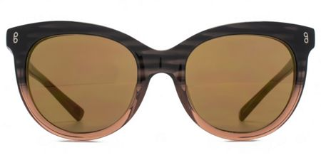 Hook LDN 26HK007- GRY Cateye Sunglasses