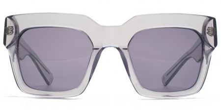 Hook LDN 26HK009- GRY Square Sunglasses