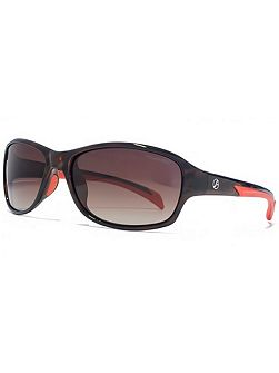 26FRG145400 Rectangle Sunglasses