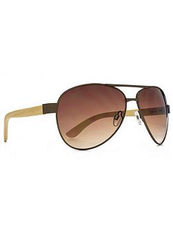 26FCH024 Brown aviator