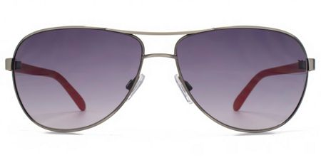Fenchurch 26FCH023 Gunmetal aviator