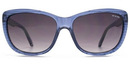 Animal 26ANI031 Xtal Blue Cateye Sunglasses