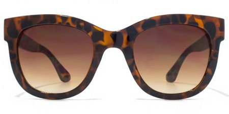 M: UK 26MUK147854 Chunky Cateye Sunglasses