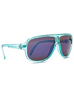 MNK204 Green aviator