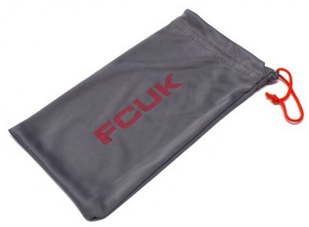 French Connection FCUK Sport FCS011 Black sports wrap