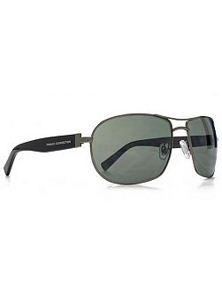 FC Man FCU620 Gun large metal aviator