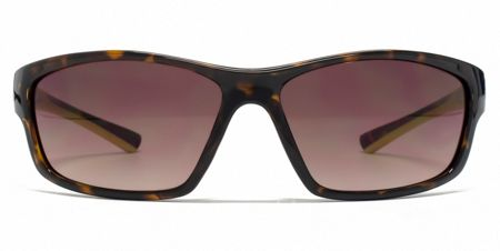 French Connection FCUK Sport FCS042 tortoiseshell temple plastic