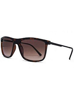 26FCU650 Demi Square Sunglasses