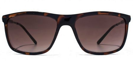 French Connection 26FCU650 Demi Square Sunglasses