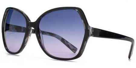 French Connection 26FCA035 Black Tort Glam Sunglasses