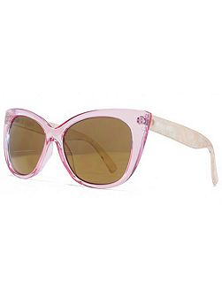 26MKG035 Pink Glam Sunglasses