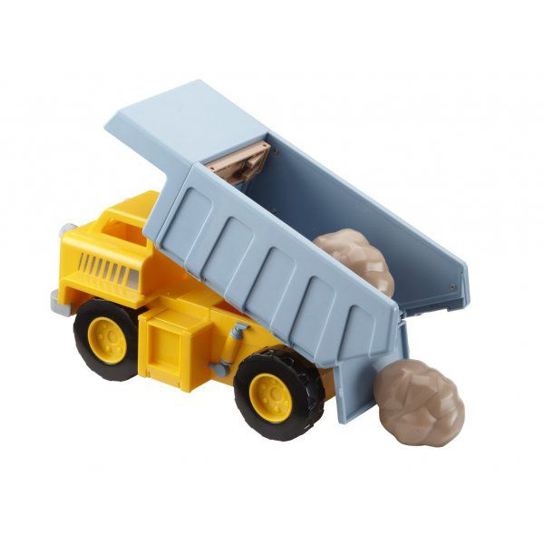 Bob the Builder 2 in 1 Rubble Playset