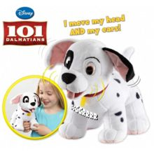 Disney 101 Dalmatians 9 Plush - Perk Up Patch