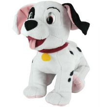 Disney 101 Dalmatians Dancing & Barking Patch