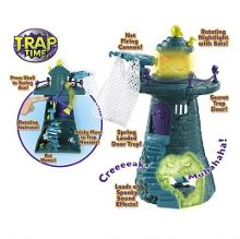 Scooby Doo Trap Time Frighthouse
