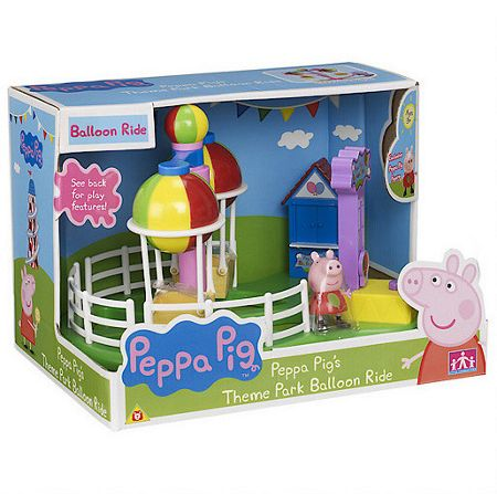 peppa pig house playset how to close