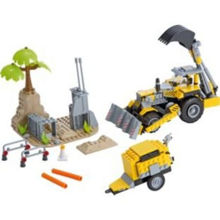 Chad Valley Digger Extreme Mega Pack