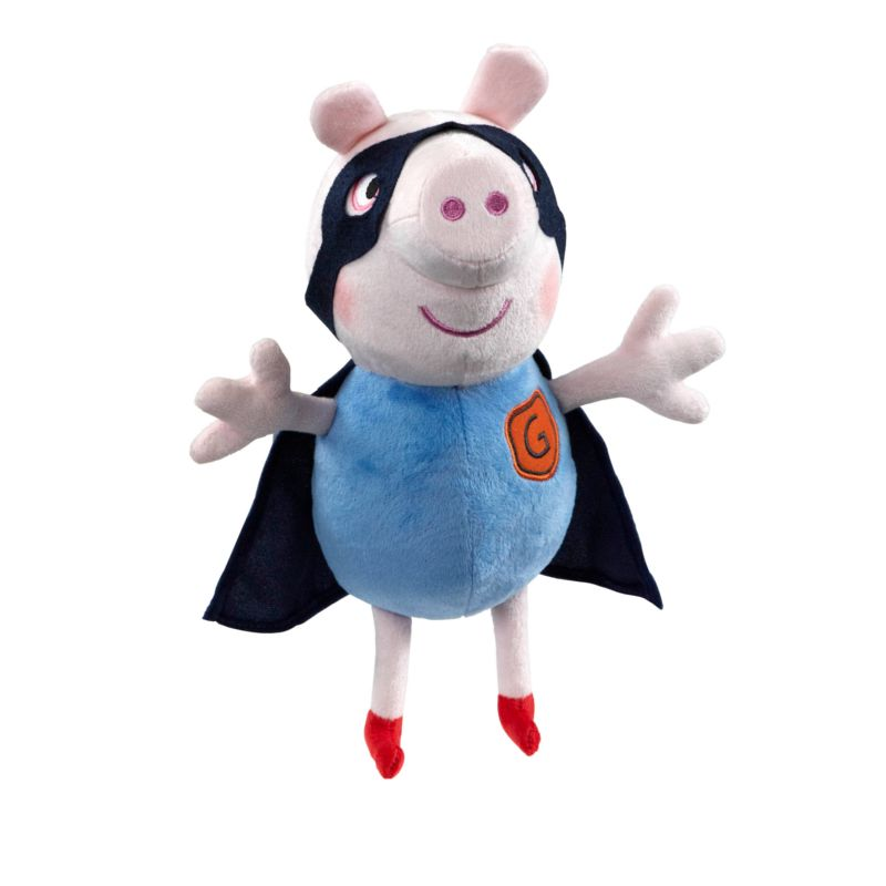 Supersoft 10 inch Hero George