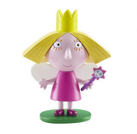 Ben And Holly's Little Kingdom Five Figure Pack