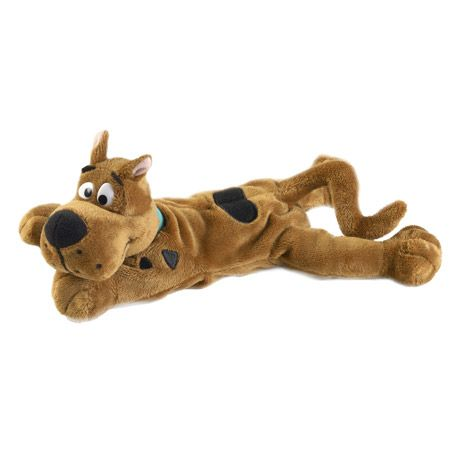 Scooby Doo Plush Collectables