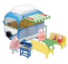 Holiday Campervan Playset