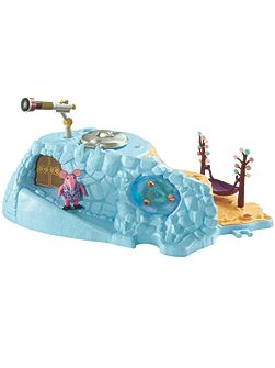 Home Planet Playset