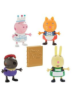 Once Upon a Time Figure Pack