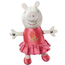 Once Upon a Time Clap & Sing Peppa