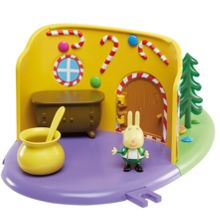 Once Upon Time Woodland Playset