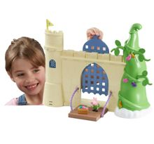 Once Upon A Time Storytime Castle