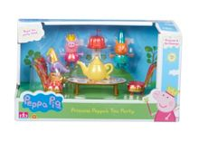 Peppa Pig Princess Peppas Tea Party Playset