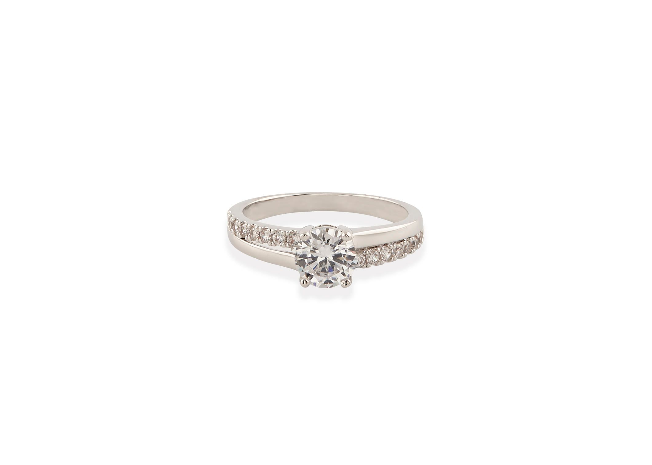 buckley london attract ring