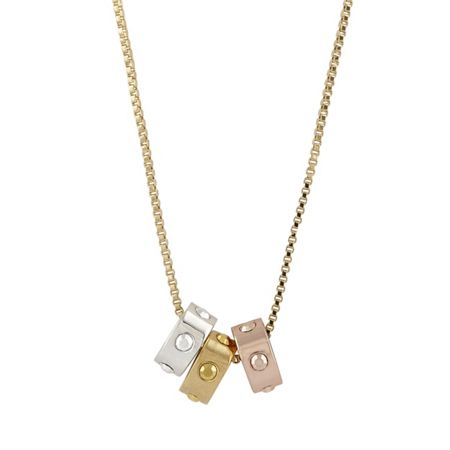 Buckley London Trio Pendant