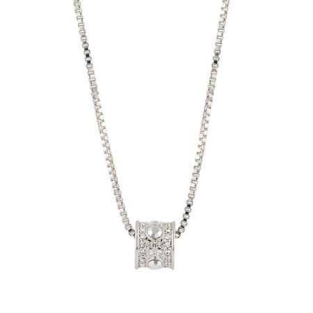 Buckley London London rocks sparkle pendant