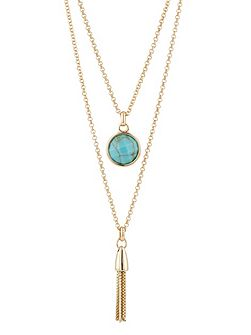 Carnaby Charm Necklaces