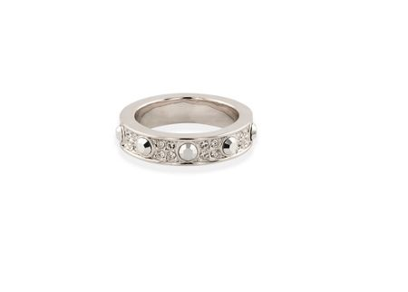 Buckley London London rocks sparkle ring
